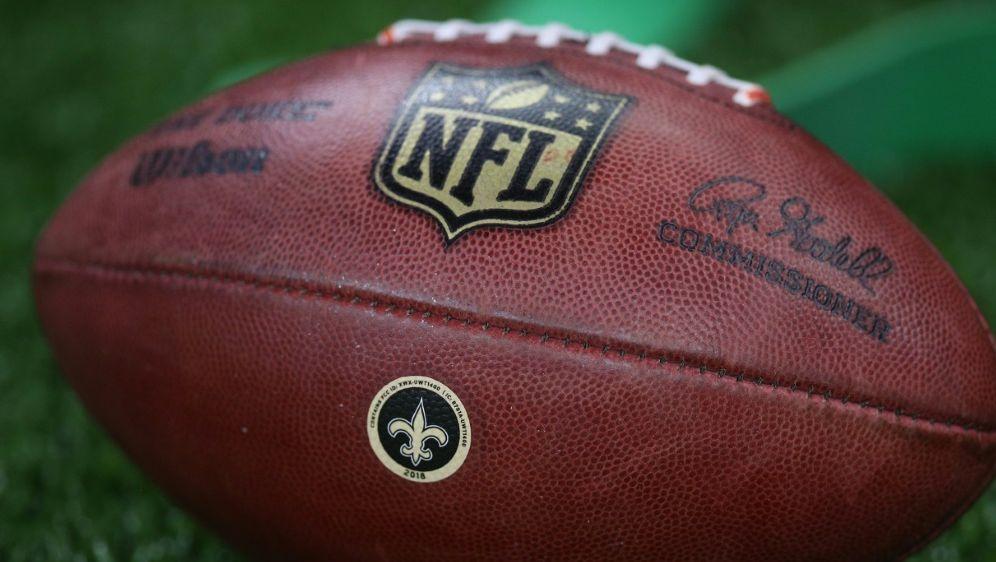 Die NFL-Saison soll am 10. September beginnen - Bildquelle: AFPGETTY IMAGES NORTH AMERICASIDChris Graythen