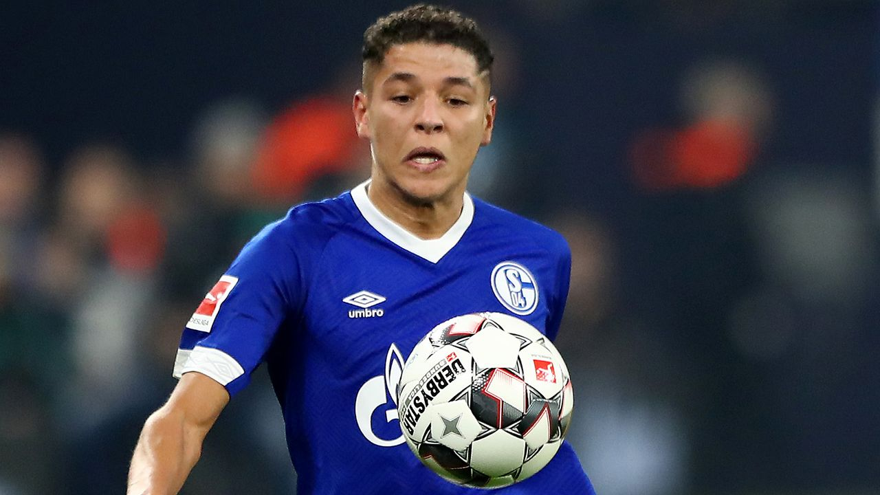 Amine Harit - Bildquelle: Getty Images