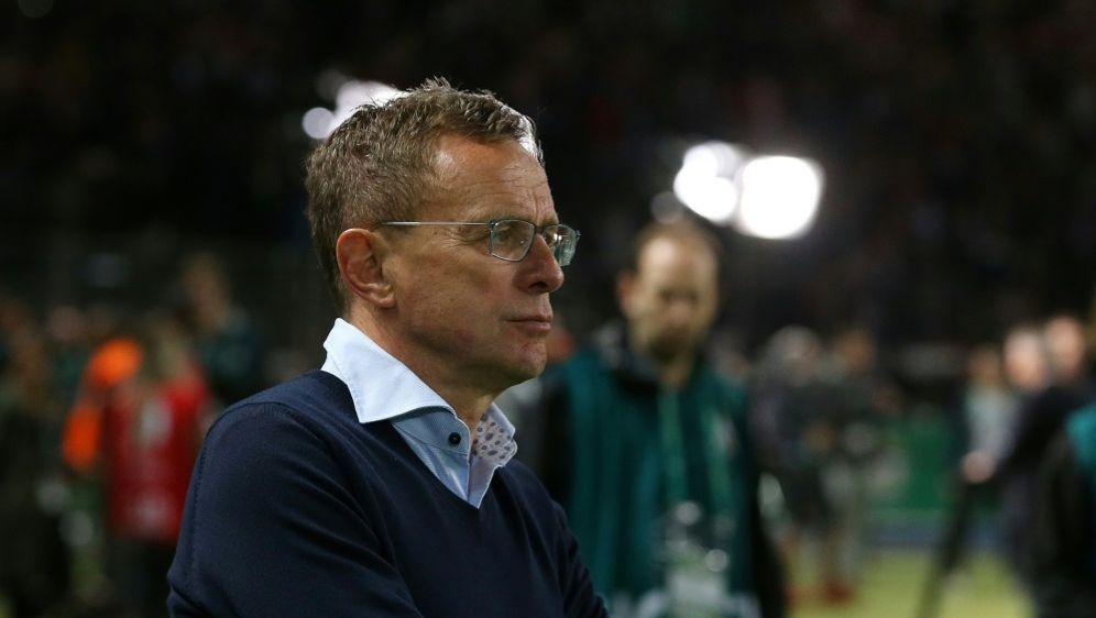 RB Leipzig: Rangnick spricht von gelungenem Saisonstart - Bildquelle: FIROFIROSID