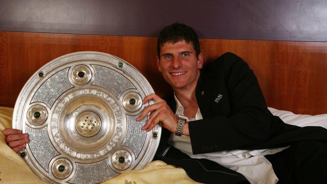 Es gibt anderes als den FC Bayern - Bildquelle: imago/HJS