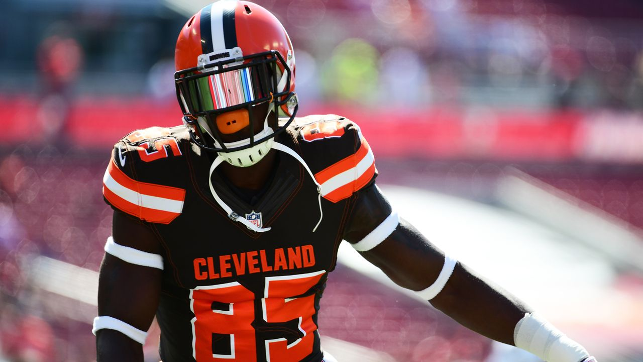 Cleveland Browns - Bildquelle: getty