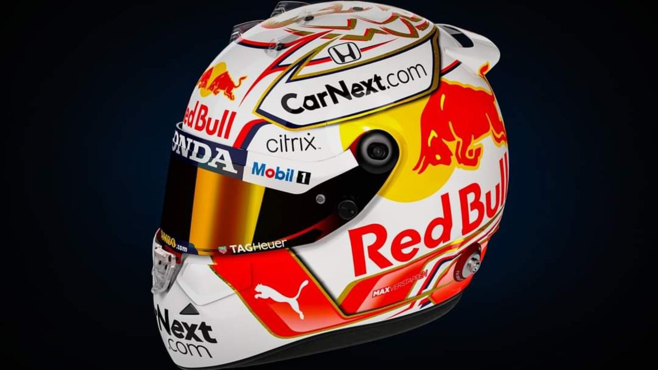 Max Verstappen (Red Bull Racing) - Bildquelle: Red Bull Racing