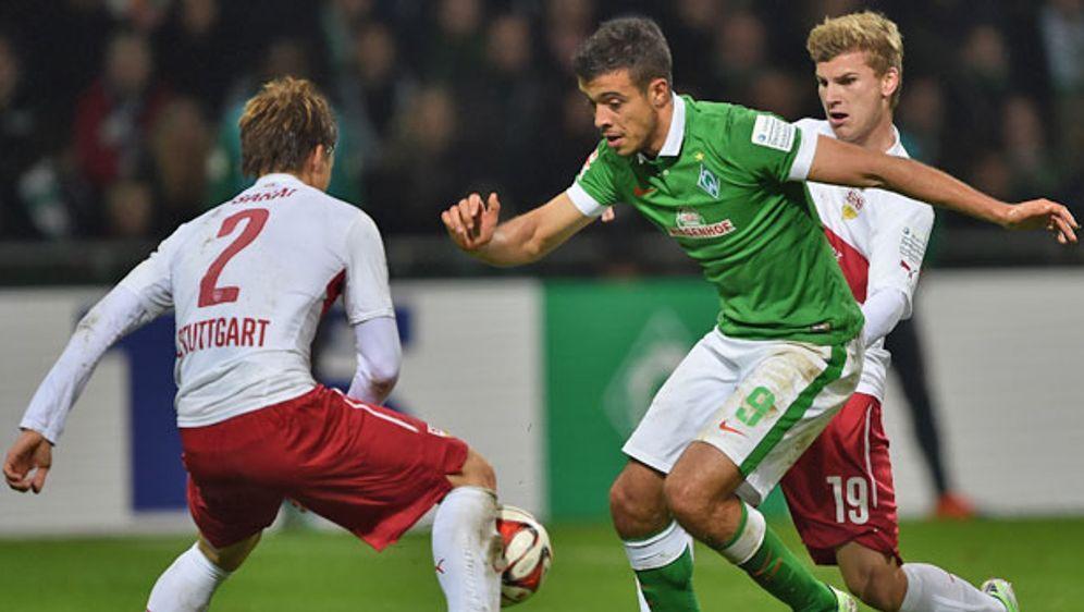 Werder Bremen Stuttgart Live Stream