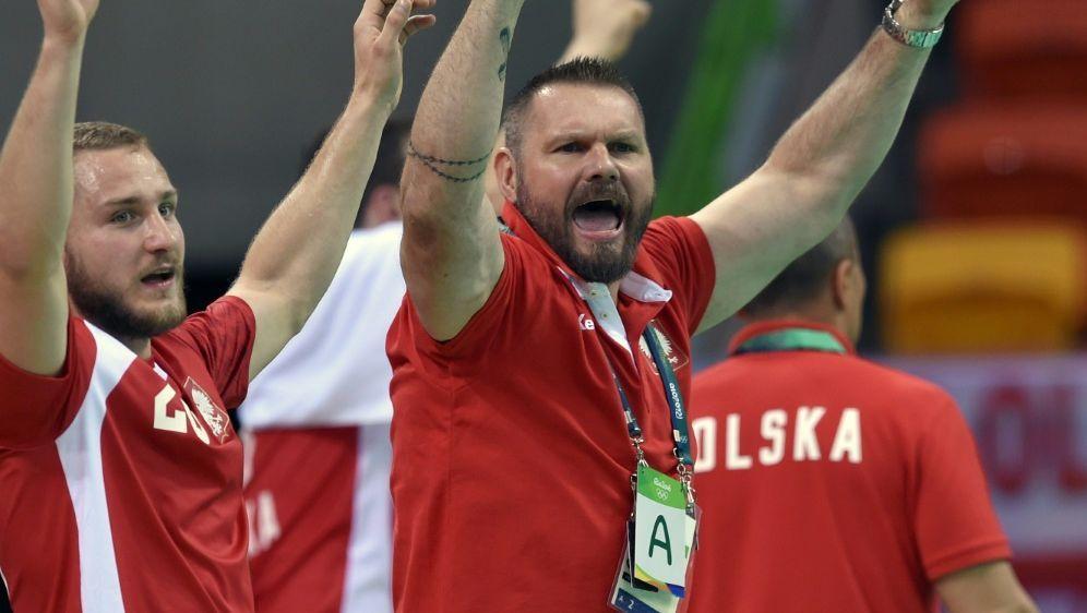 Handball Polen Katar