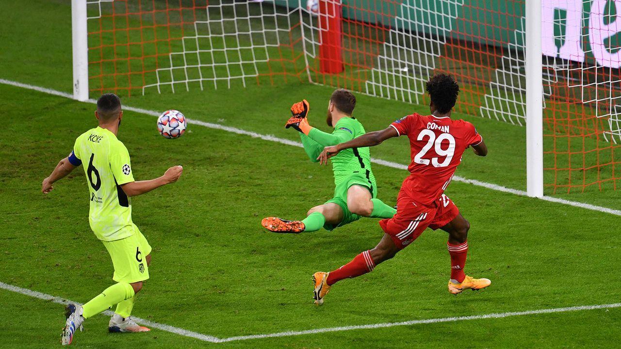 Bayern ohne acht Spieler nach Madrid - so könnte Flick spielen lassen - Bildquelle: Imago Images