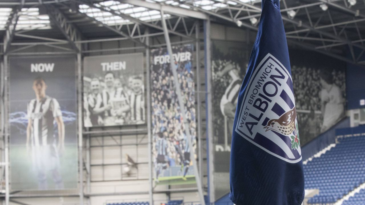 West Bromwich Albion - Bildquelle: imago/Action Plus