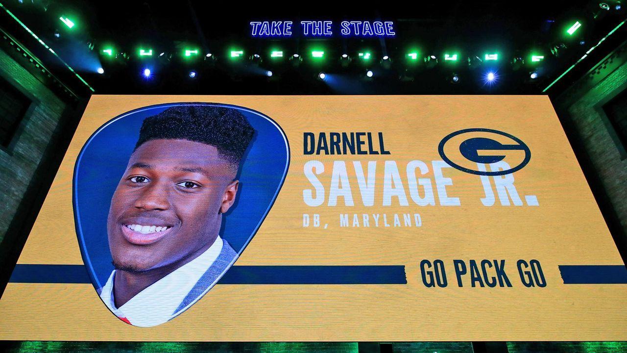 Gewinner: Green Bay Packers - Bildquelle: Getty