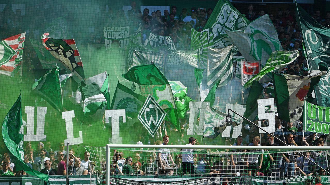 SV Werder Bremen - Bildquelle: 2018 Getty Images