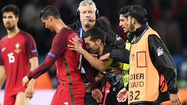 Portugal vs. Österreich - Bildquelle: 2016 Getty Images