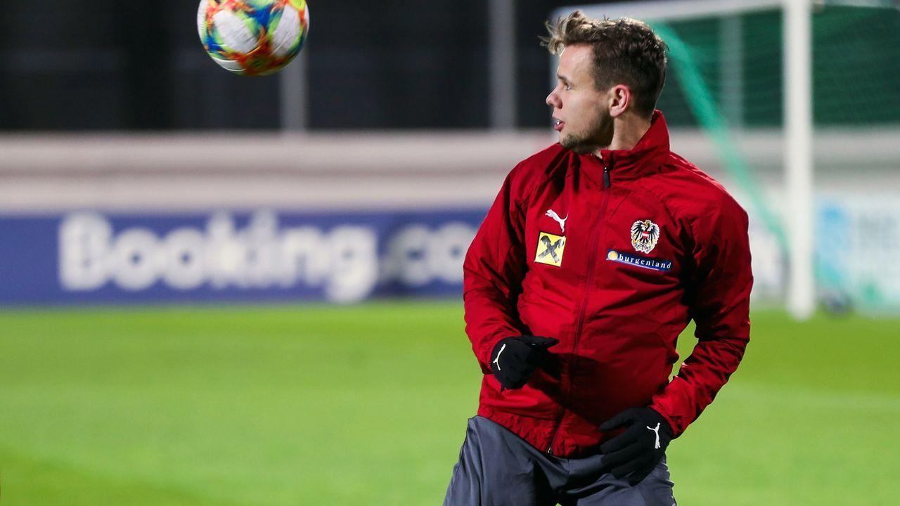 Louis Schaub (1. FC Köln) - Bildquelle: imago images/GEPA pictures