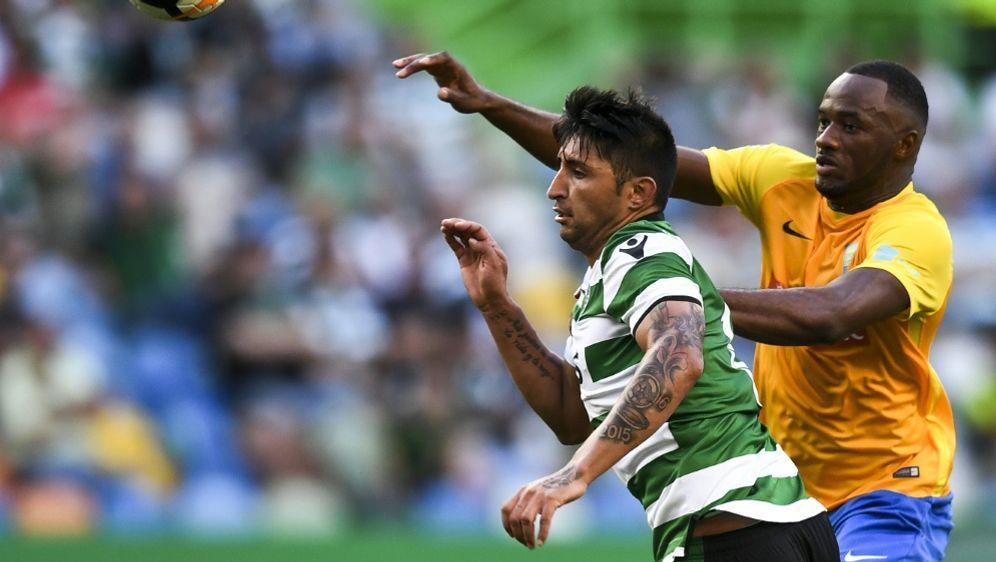 Oumar Diakhite (r.) wechselt zu Eintracht Braunschweig - Bildquelle: AFPSIDPATRICIA DE MELO MOREIRA