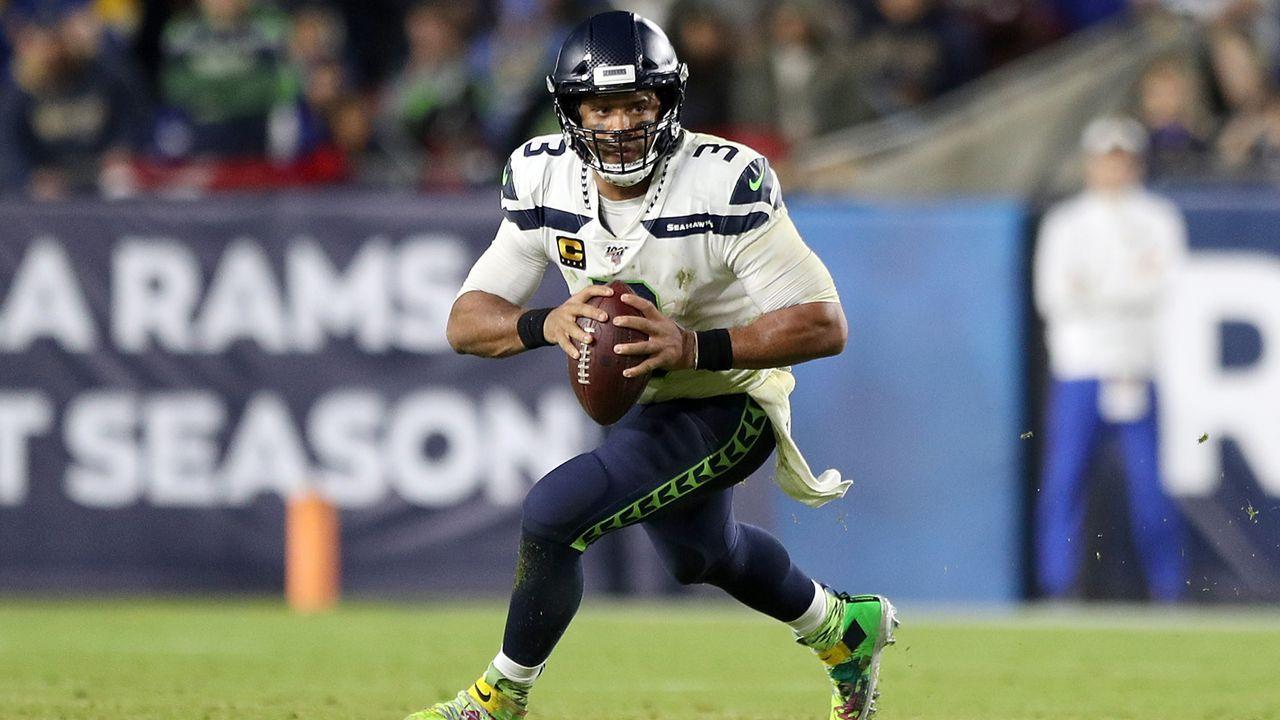 NFC: Quarterbacks - Bildquelle: Getty Images