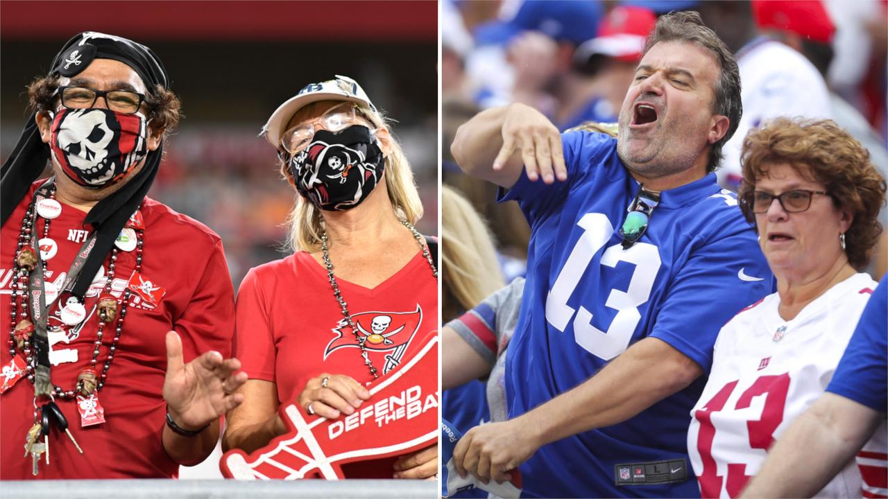 So viel kosten die Dauerkarten in der NFL - Bildquelle: Getty Images/Imago Images