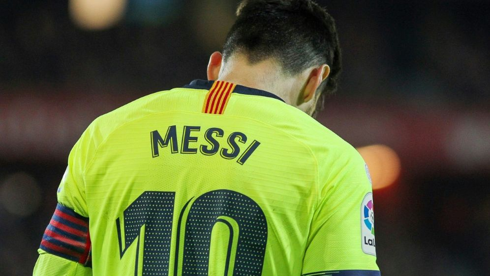 Der FC Barcelona hat offenbar finanzielle Probleme - Bildquelle: PIXATHLONPIXATHLONSID
