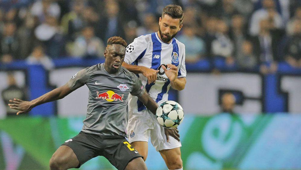 Niederlage In Porto RB Droht Champions League Aus