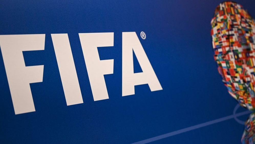Spielkalender: FIFA lädt zu Online-Gipfel ein - Bildquelle: AFPSIDOZAN KOSE