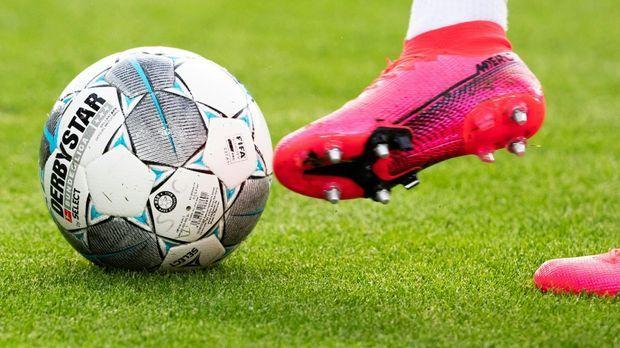 Termine Relegation Bundesliga