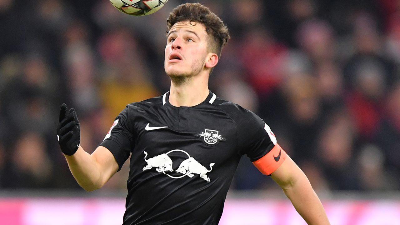 Diego Demme (RB Leipzig)