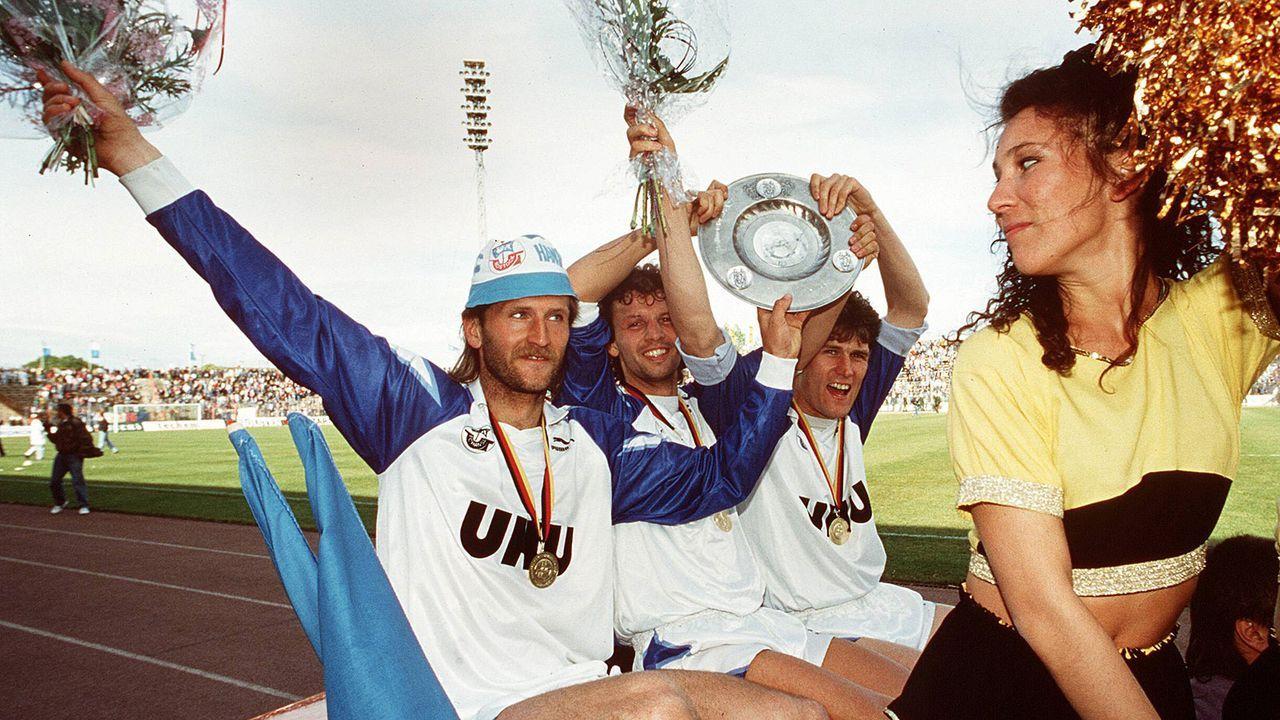 Neun DDR-Meisterschaften - Bildquelle: imago/Camera 4