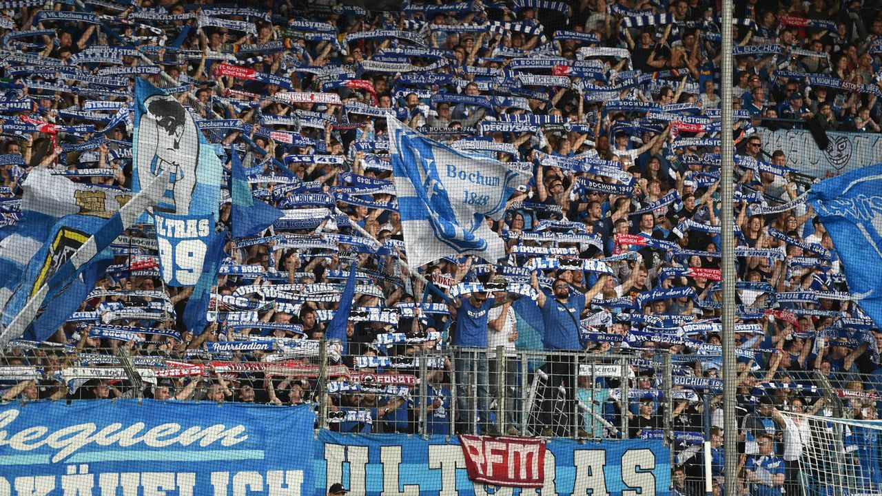 Platz 11: VfL Bochum - Bildquelle: imago