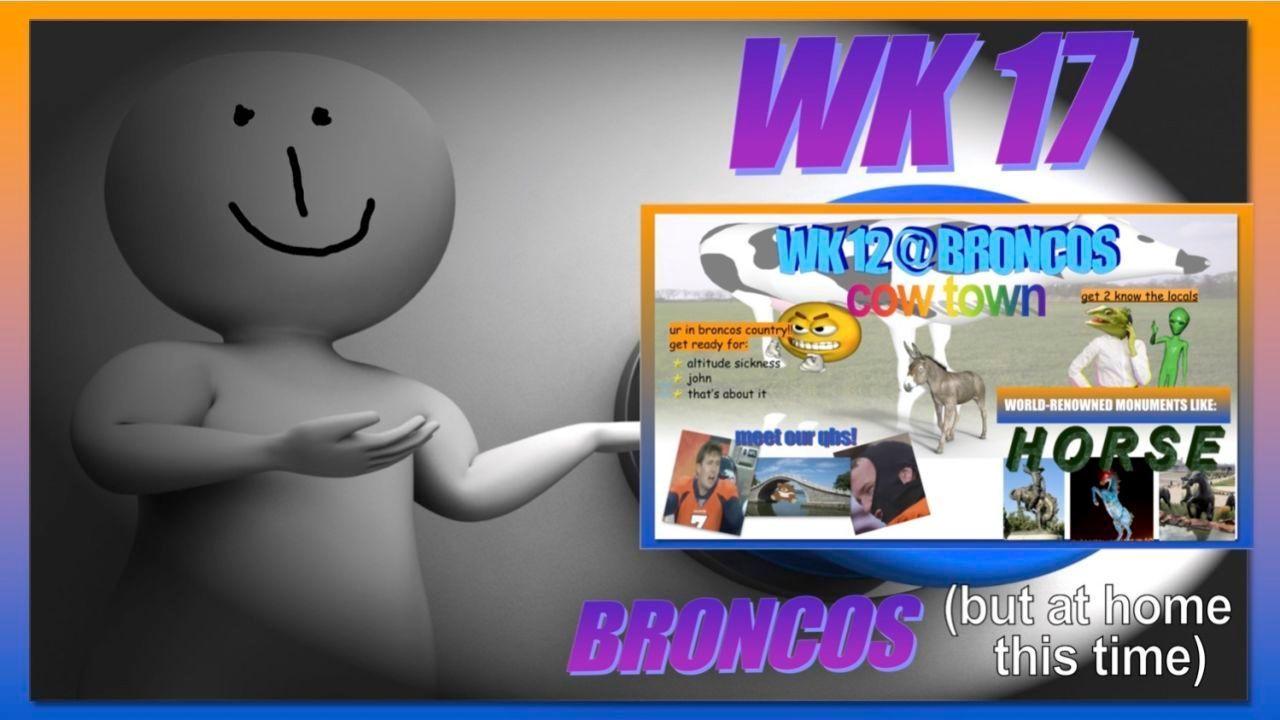 Week 17: vs. Denver Broncos - Bildquelle: Los Angeles Chargers