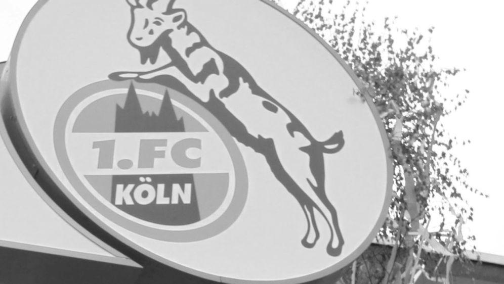 Der 1. FC Köln trauert um Double-Gewinner Gerd Strack - Bildquelle: firo Sportphotofiro SportphotoSIDfiro Sportphotonews pics