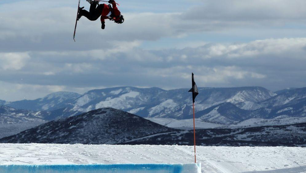 Kea Kühnel feiert ihr bestes Weltcupergebnis - Bildquelle: AFPGETTY IMAGES NORTH AMERICASID-EZRA SHAW