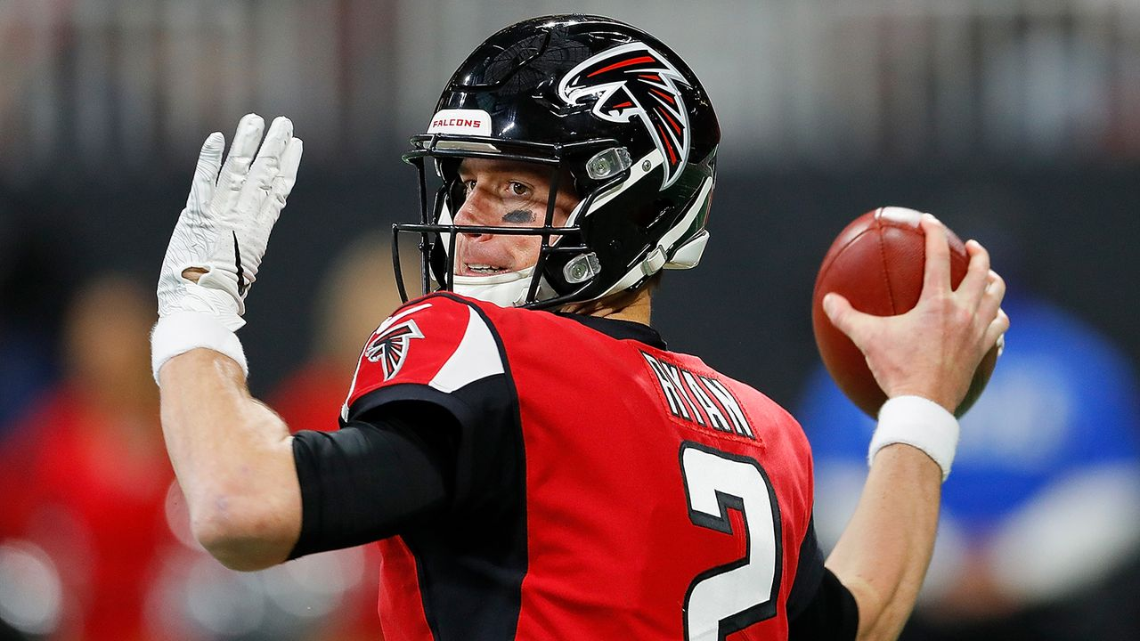 Matt Ryan (Atlanta Falcons) - Bildquelle: 2018 Getty Images