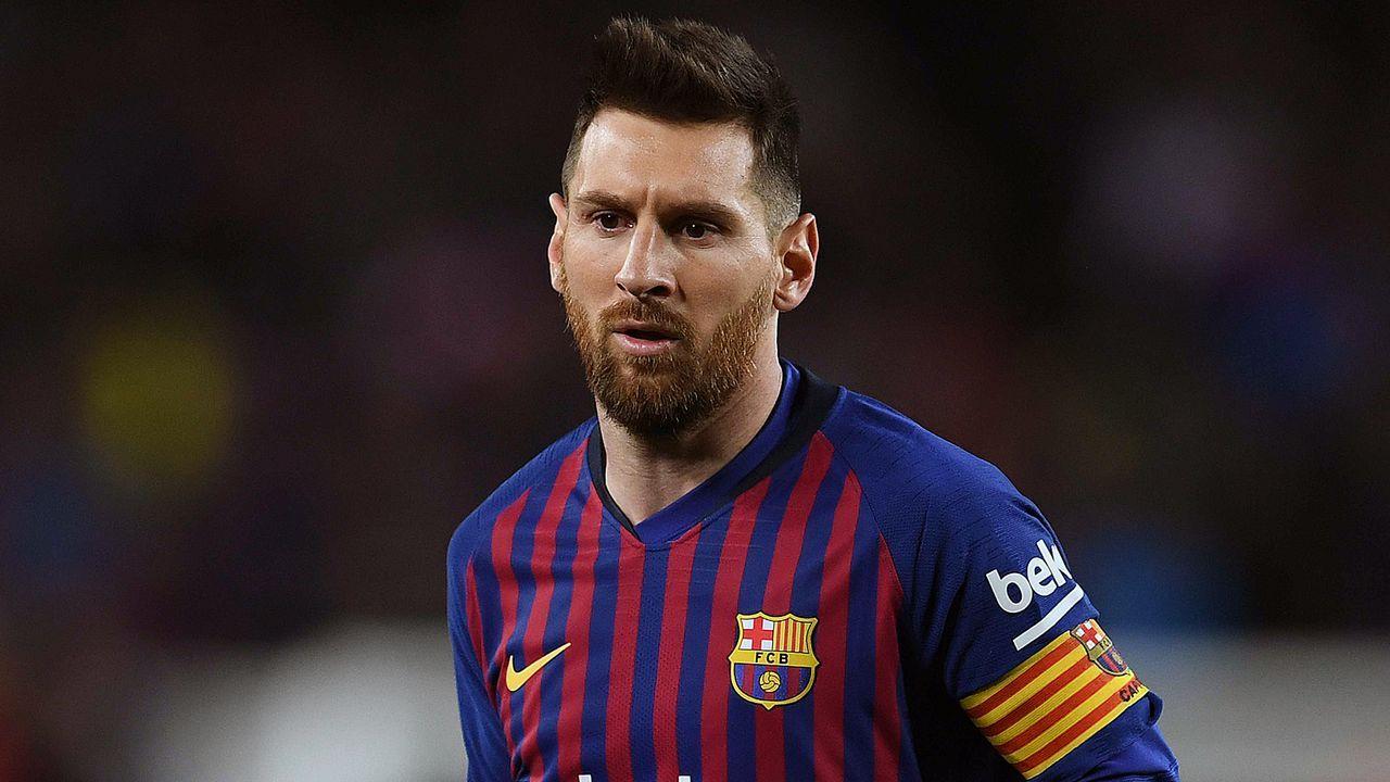 La Liga - Bildquelle: 2019 Getty Images
