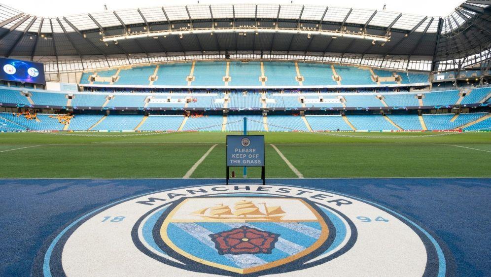 Manchester City verzeichnet einen Umsatzrückgang - Bildquelle: FIROFIROSID