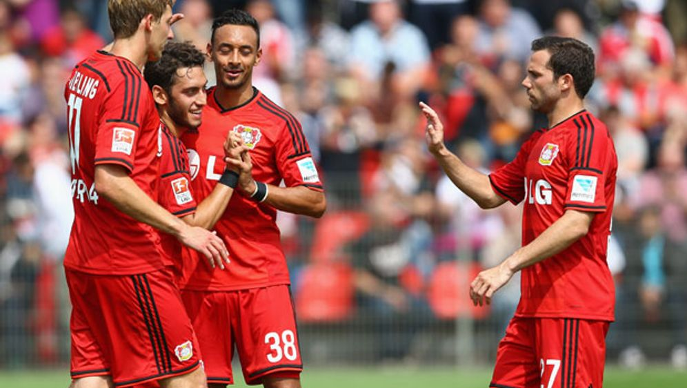 Champions League Qualifikation 2021 Leverkusen
