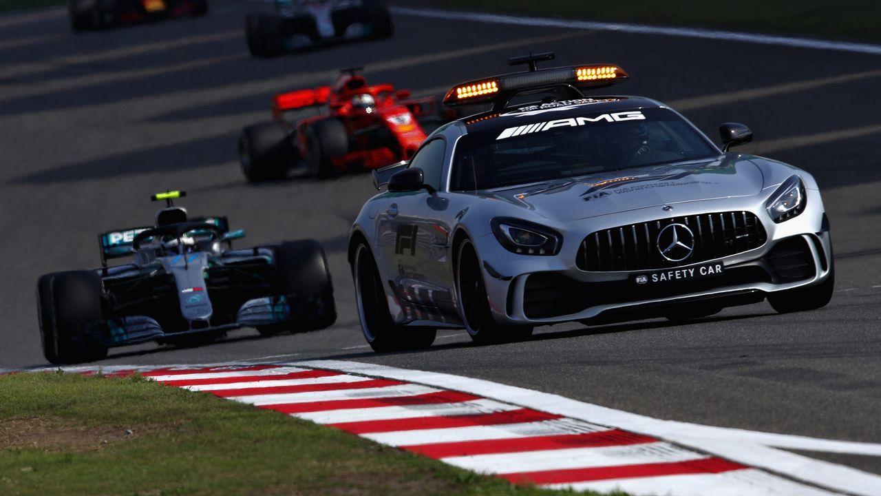 21 Kurse auf dem Weg zum Formel 1-Titel  - Bildquelle: 2018 Getty Images