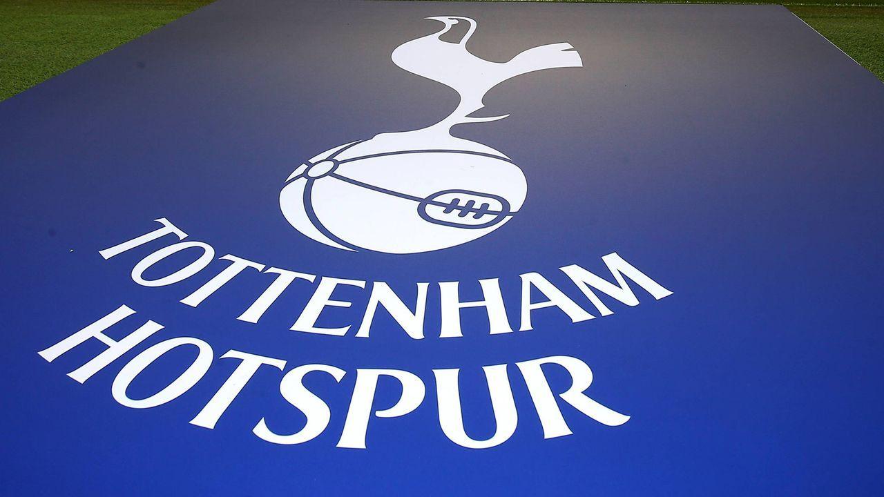 Platz 9: Tottenham Hotspur - Bildquelle: imago images / PA Images