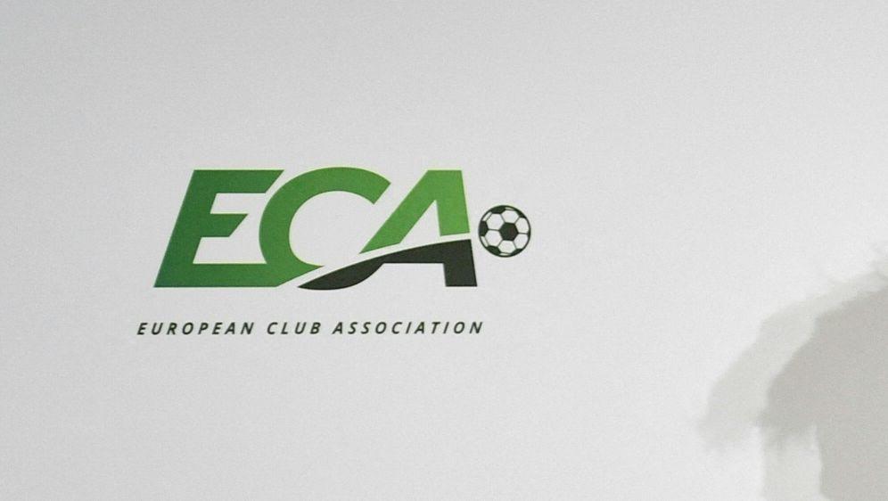 ECA positioniert sich gegen FIFA-Pläne - Bildquelle: AFPSIDFABRICE COFFRINI