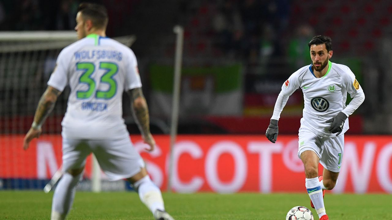 VfL Wolfsburg - Bildquelle: Getty Images