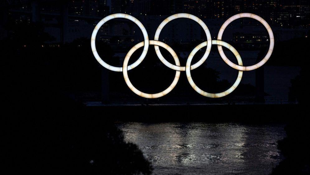 Personalentscheidungen im IOC - Bildquelle: AFPSIDCHARLY TRIBALLEAU