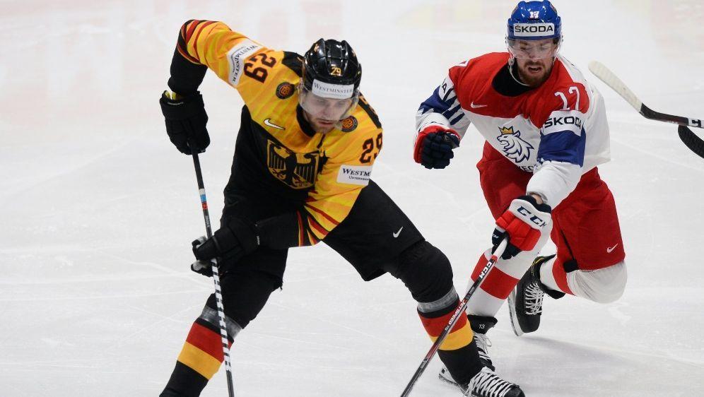 Eishockey - WM 2020: DEB-Team trifft erneut auf Tschechien ...