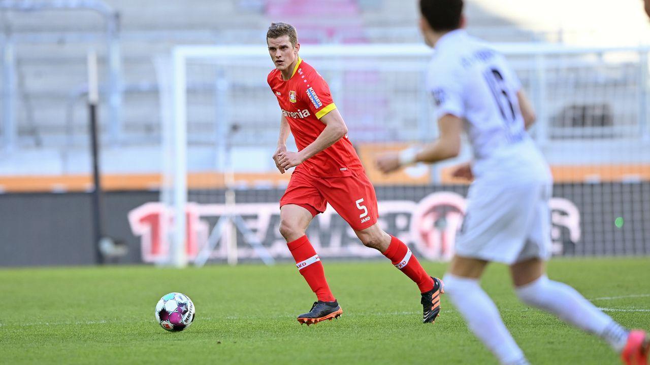 Sven Bender (zuletzt Bayer Leverkusen) - Bildquelle: 2021 Getty Images