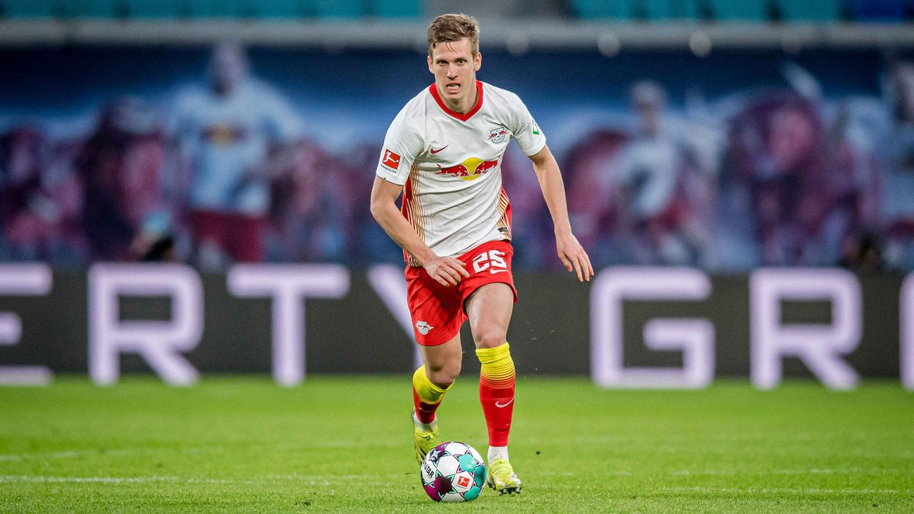Platz 4: RB Leipzig (neun Spieler) - Bildquelle: imago images