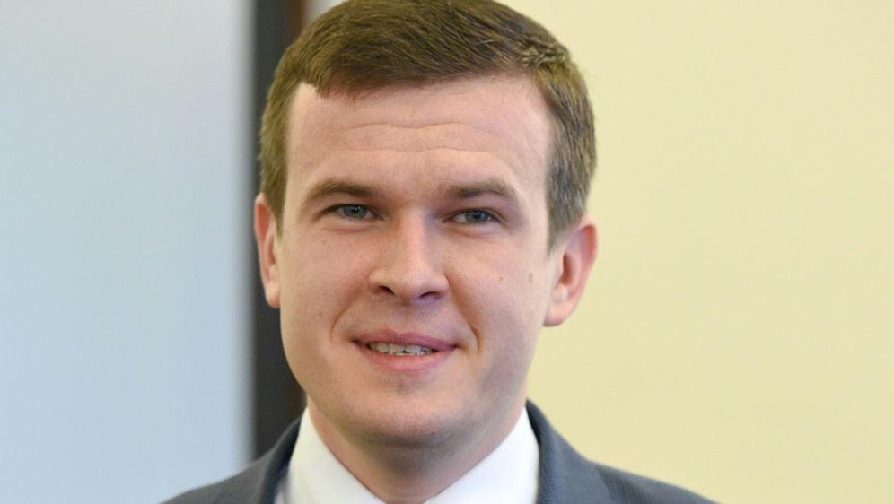 Witold Banka gewinnt wichtige Abstimmung - Bildquelle: AFPSIDRAFAL OLEKSIEWICZ