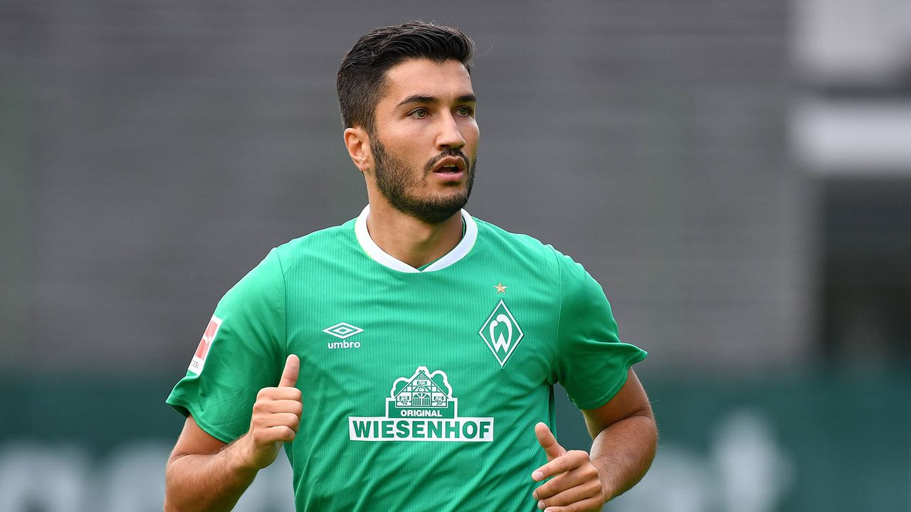 Werder Bremen  - Bildquelle: imago images / Sven Simon