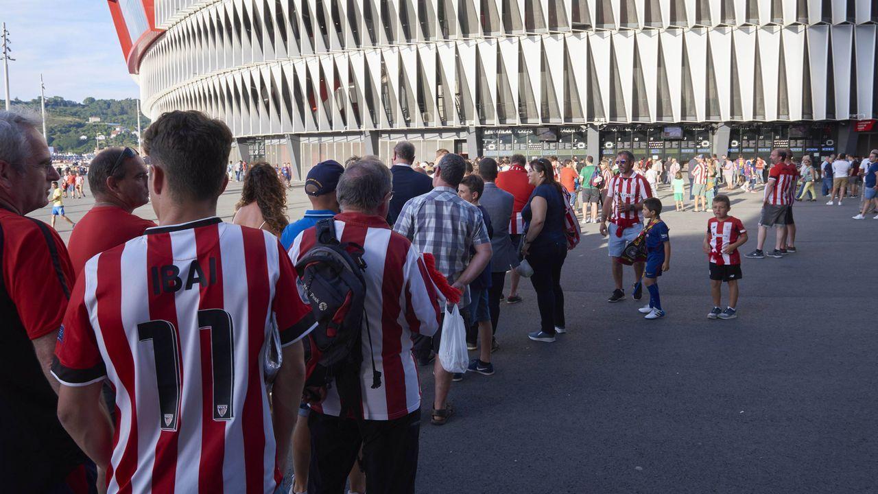 Spanien: Bilbao demütigt Barcelona - Bildquelle: imago images/Icon SMI
