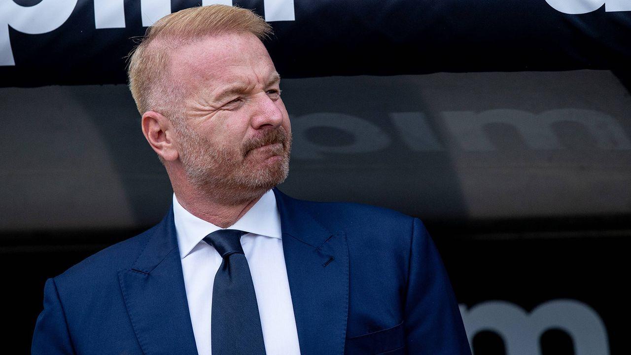 Ex-Bundesliga-Profi Tare wird gehandelt - Bildquelle: Imago Images
