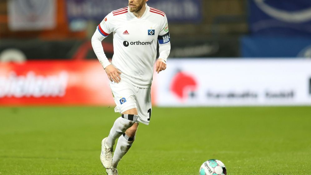Aaron Hunt fehlt dem HSV im Saisonendspurt - Bildquelle: FIROFIROSID