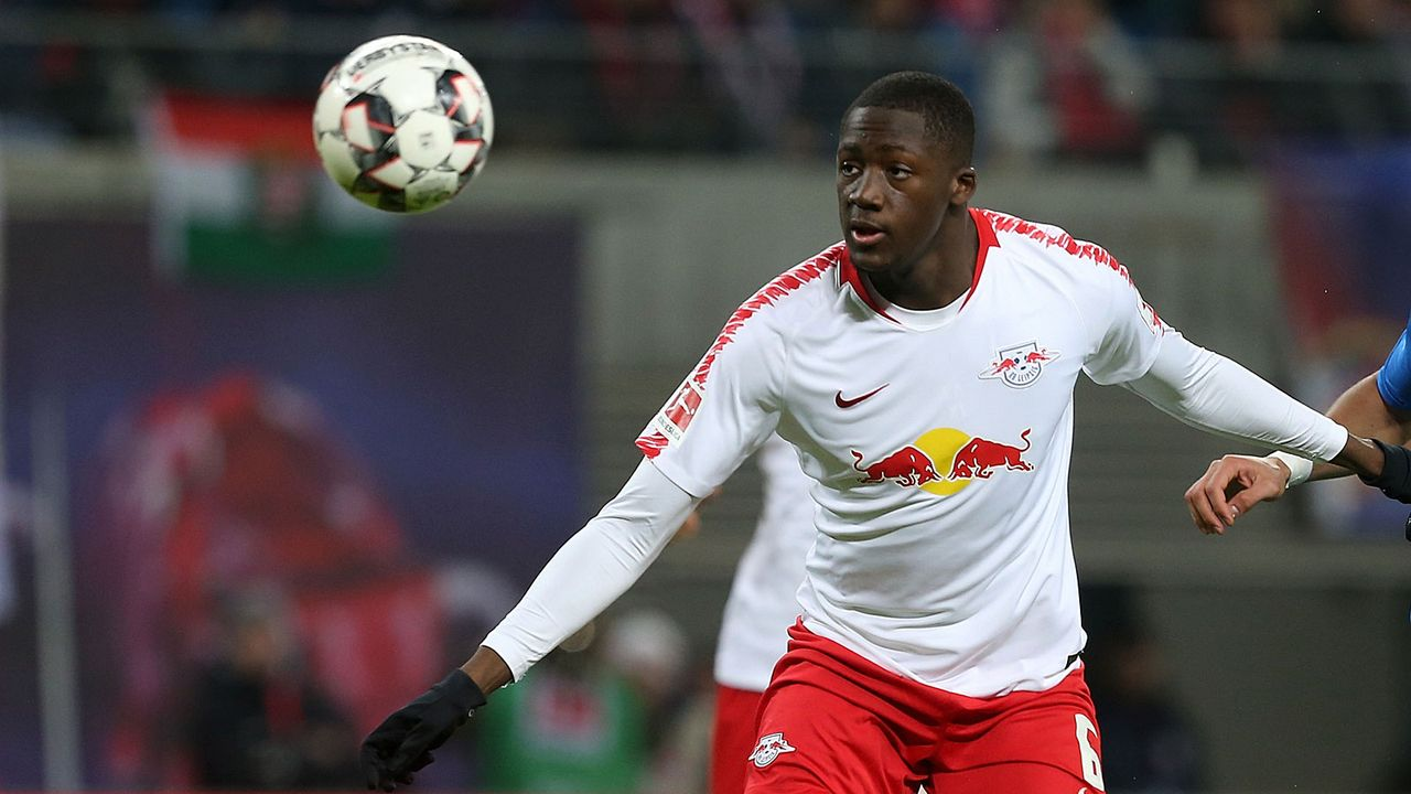 Platz 11: Ibrahima Konate (RB Leipzig) - Bildquelle: 2019 Getty Images
