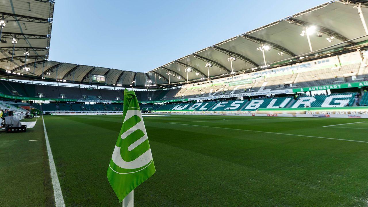 Platz 10: VfL Wolfsburg  - Bildquelle: imago images / DeFodi