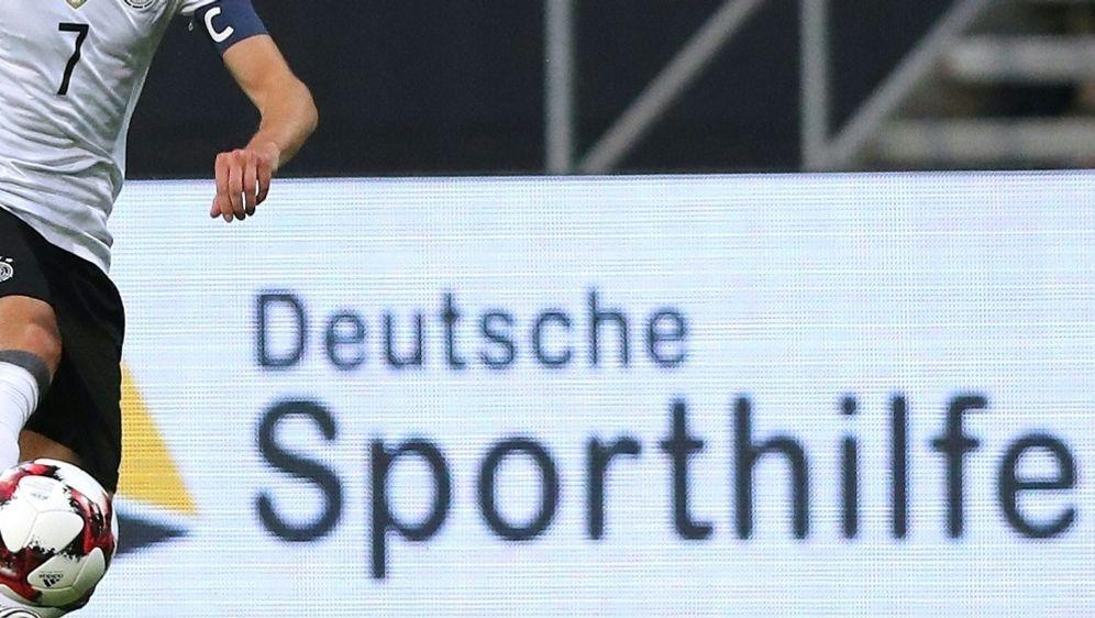 Die Deutsche Sporthilfe organisiert eine Spendenaktion - Bildquelle: FIROFIROSID