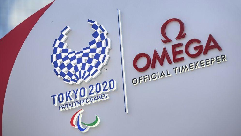 Die Paralympics in Tokio wurden ins Jahr 2021 verlegt - Bildquelle: AFPSIDPHILIP FONG