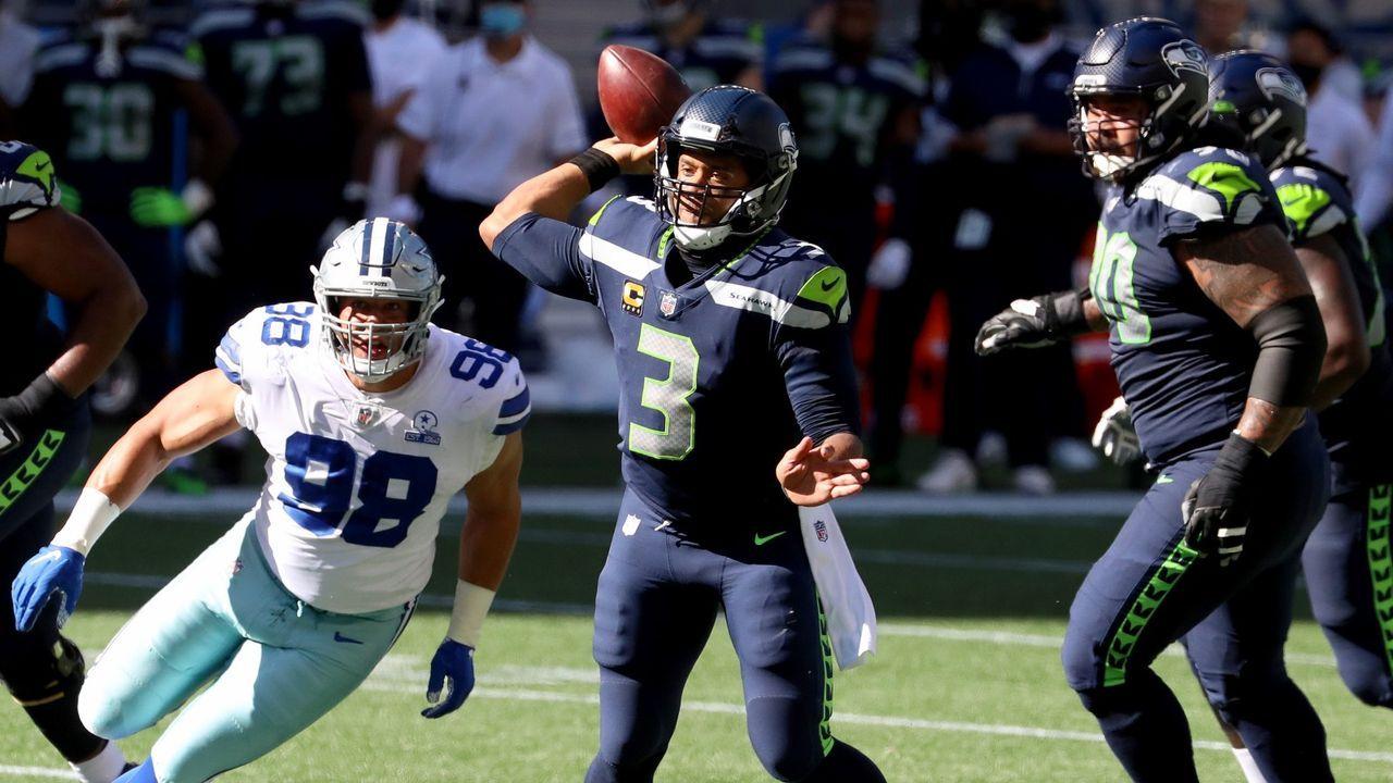 Dallas Cowboys - Bildquelle: Getty Images