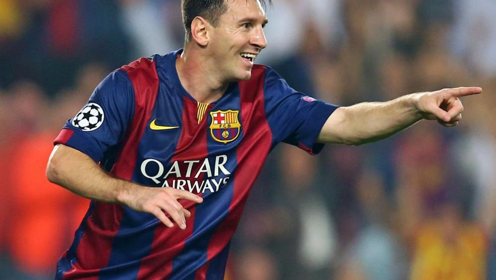 international  messi fußballtopverdiener vor ronaldo